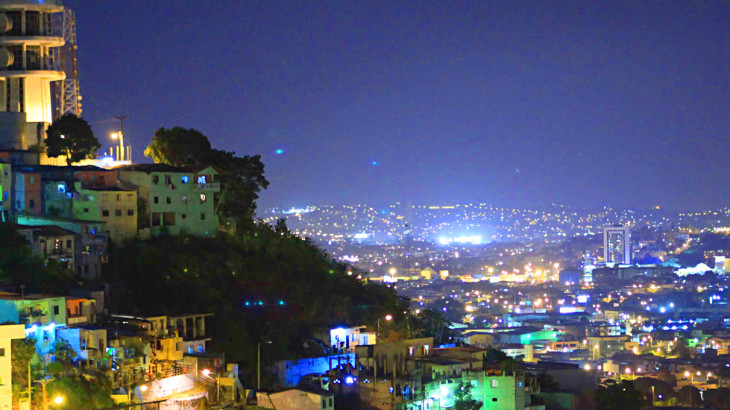 Turismo en Guayaquil