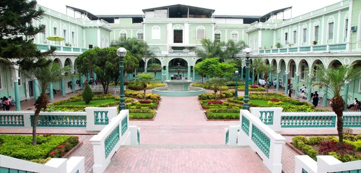 Hospitales de Guayaquil
