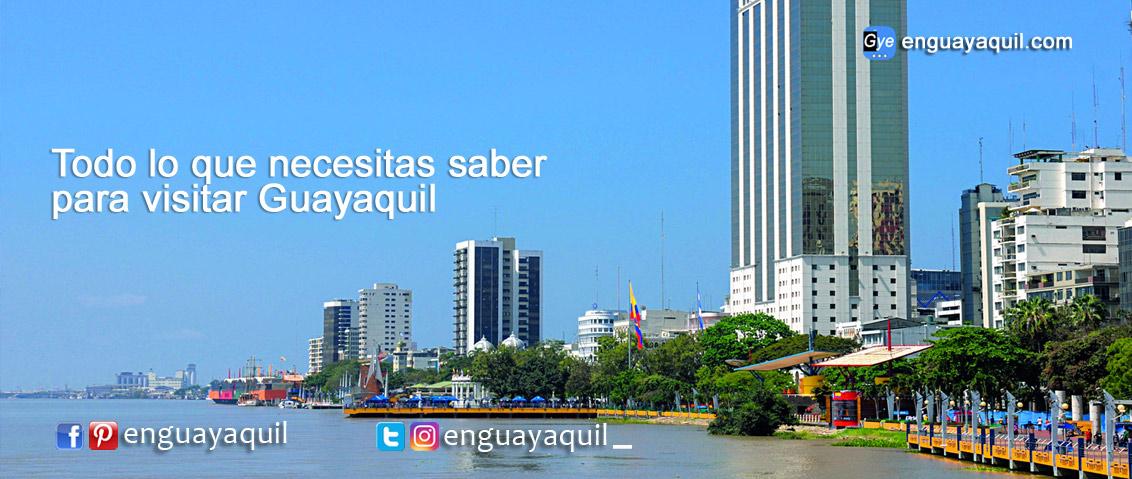 Guayaquil Ecuador
