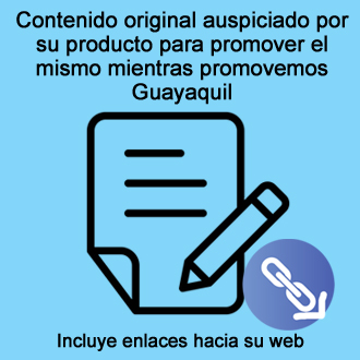 Publicar en Guayaquil