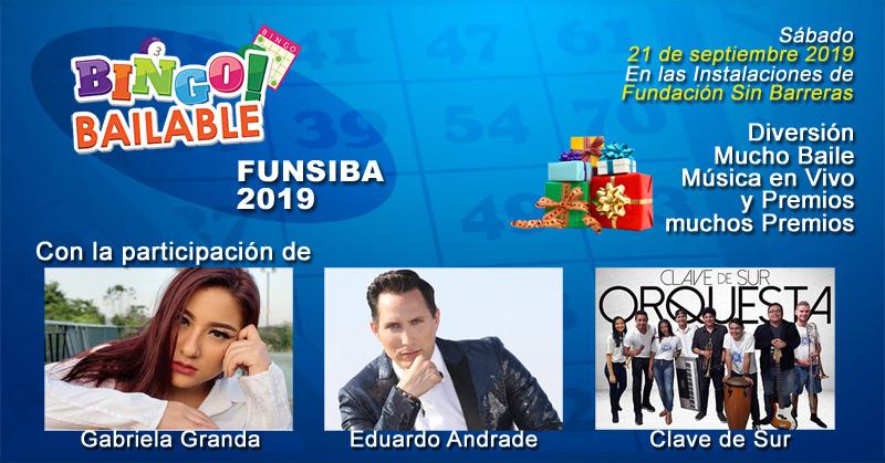 Eventos de ayuda social en Guayaquil