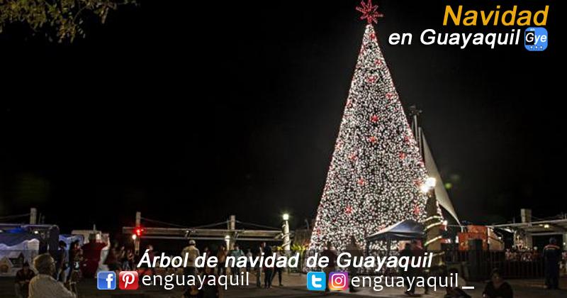 Navidad en Guayaquil