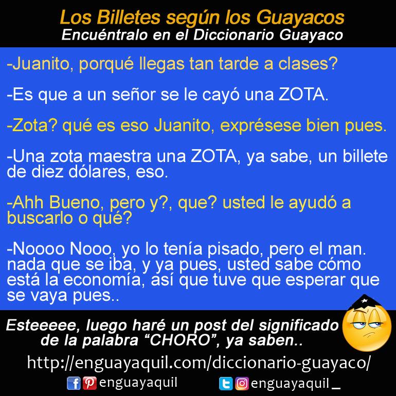 chistes guayacos
