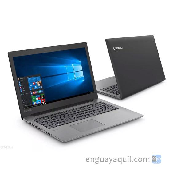 Laptops económicas Guayaquil