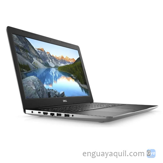 Laptops Dell guayaquil