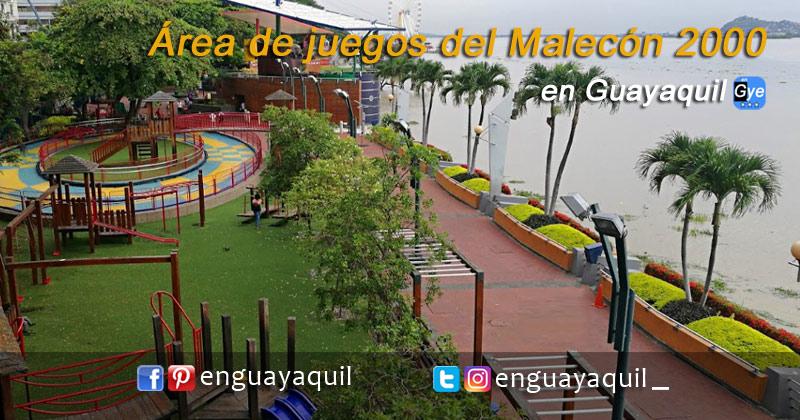 malecon ecuador guayaquil