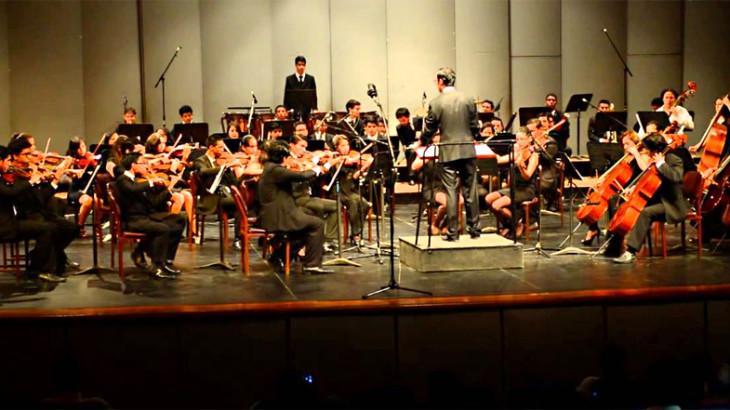sinfonica de guayaquil