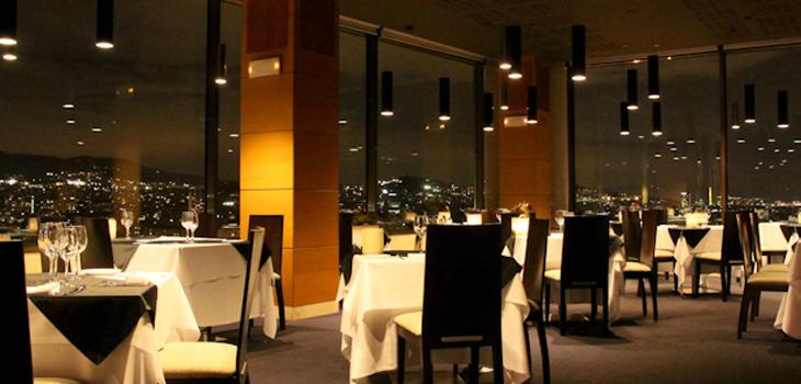 Restaurantes de Guayaquil