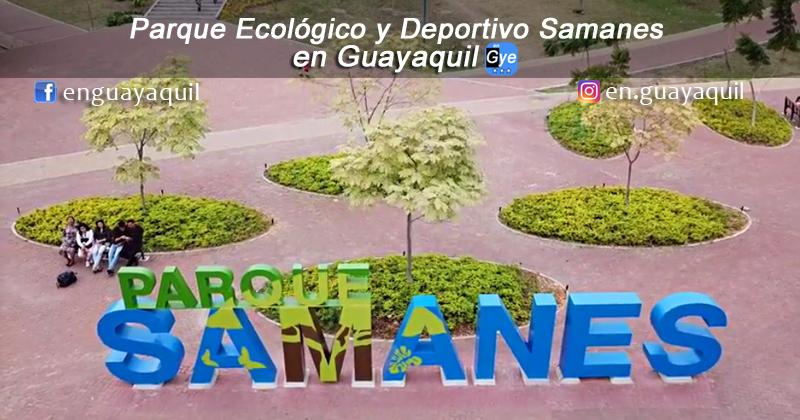 Parque Samanes