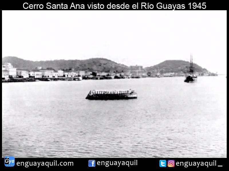 Guayaquil antiguo fotos