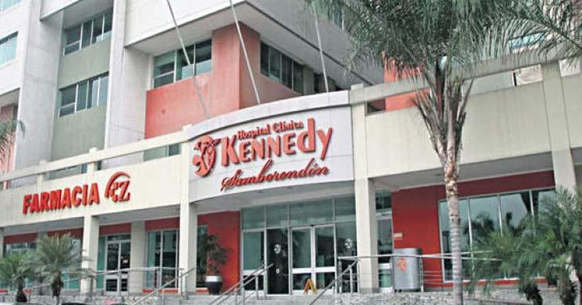 Clínica Kennedy