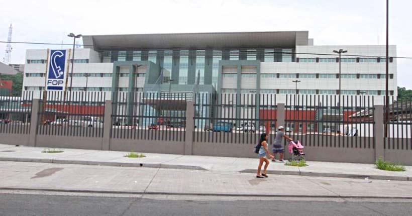 Hospital de la Mujer Alfredo G. Paulson