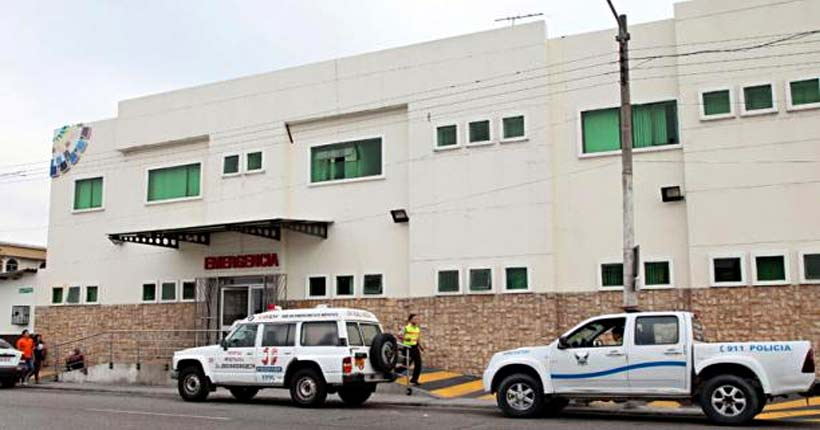 Hospital de Infectología