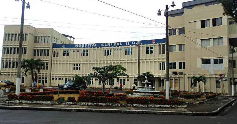 Hospital Militar Territorial