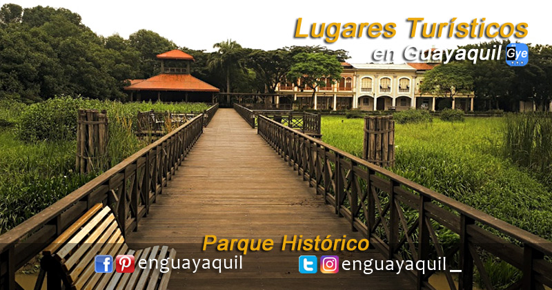 Guayaquil Tourist Attractions