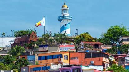 Faro de Guayaquil