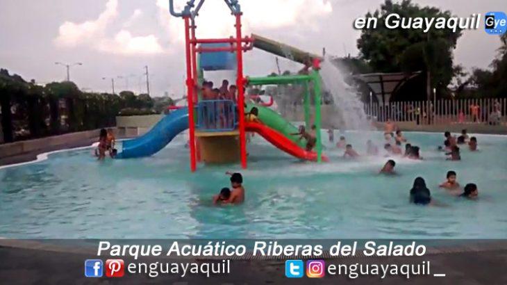 Parque Acuático Riberas del Salado