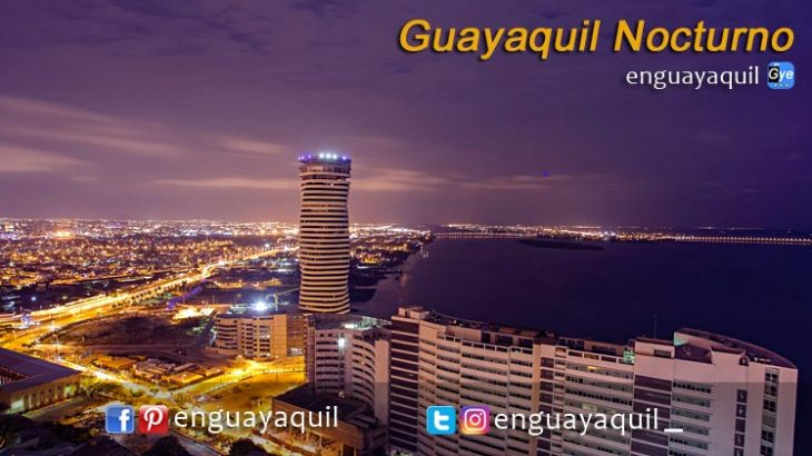 Guayaquil Nocturno