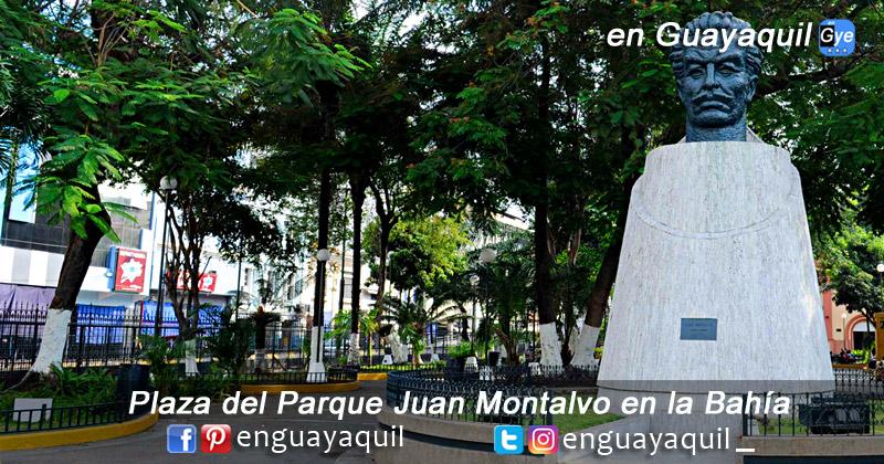 Parque Juan Montalvo
