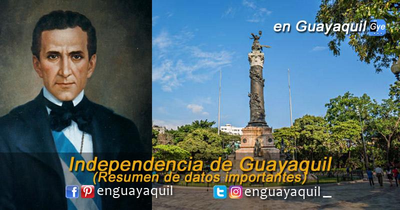 9 de octubre de 1820 independencia de guayaquil