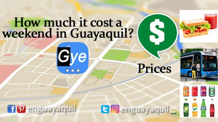cost of living in guayaquil ecuador