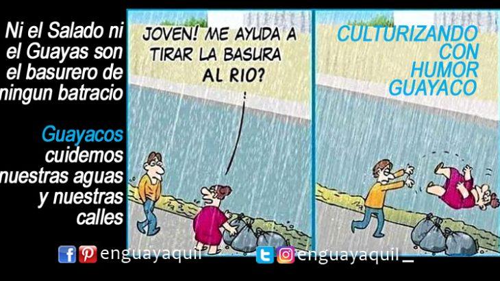 humor Guayaco