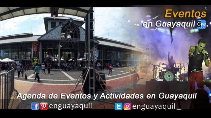 Eventos Guayaquil