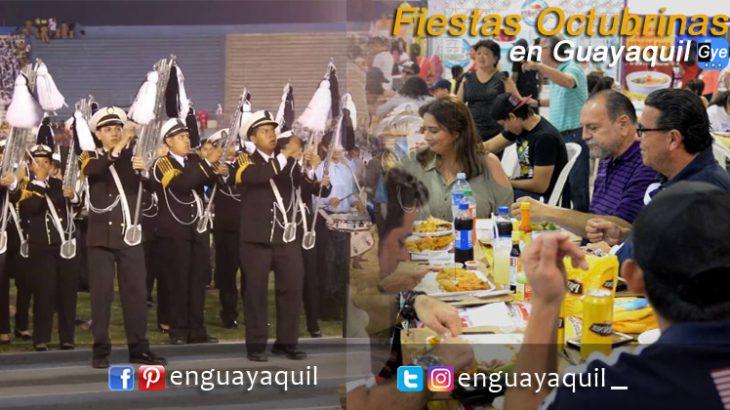 Fiestas Octubrinas