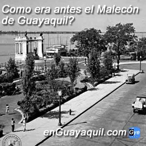 Malecón Simón Bolivar