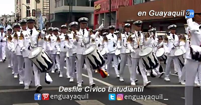 fiestas octubrinas guayaquil