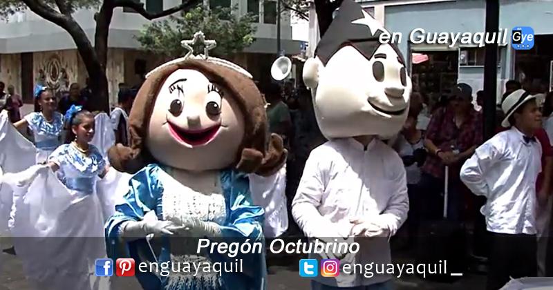 fiestas octubrinas de guayaquil
