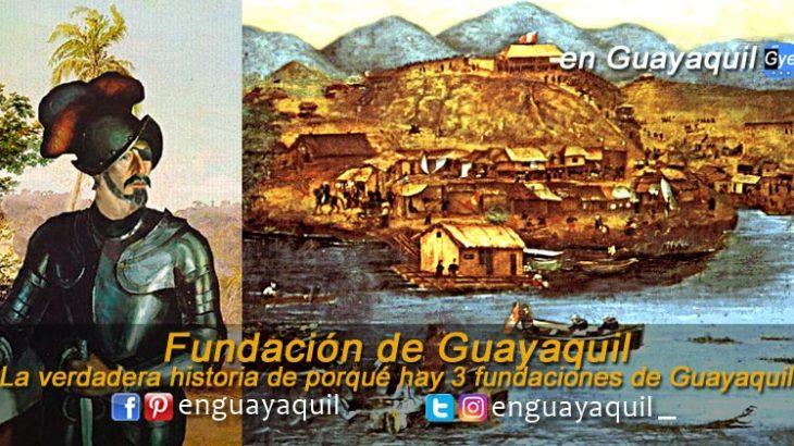 Fundaciones de Guayaquil
