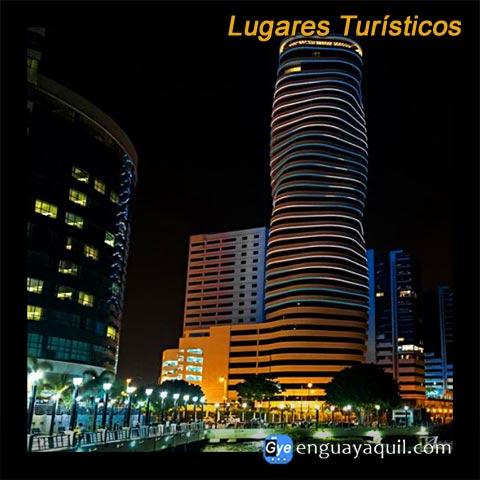 Lugares Turísticos Guayaquil