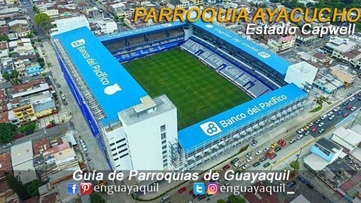 Parroquia Ayacucho Guayaquil