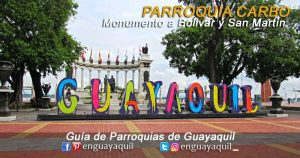 Parroquia Carbo Guayaquil