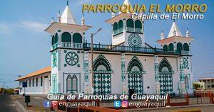 Parroquia el Morro Guayaquil