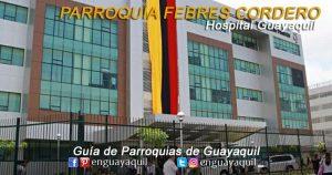 Parroquia Febres Cordero Guayaquil