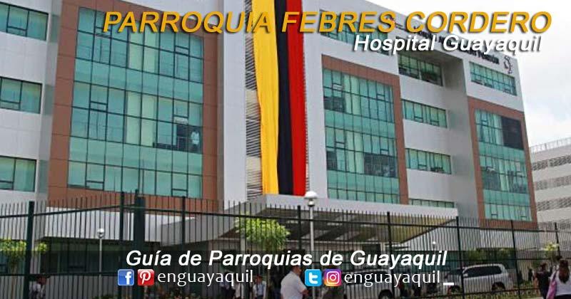 Parroquia Febres Cordero de Guayaquil