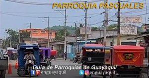Parroquia Pascuales