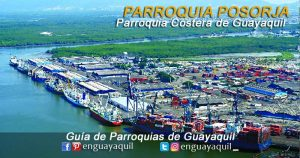 Parroquia Posorja Guayaquil