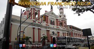 Parroquia Francisco Roca