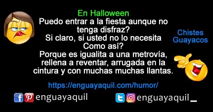 Chistes de Guayaquil