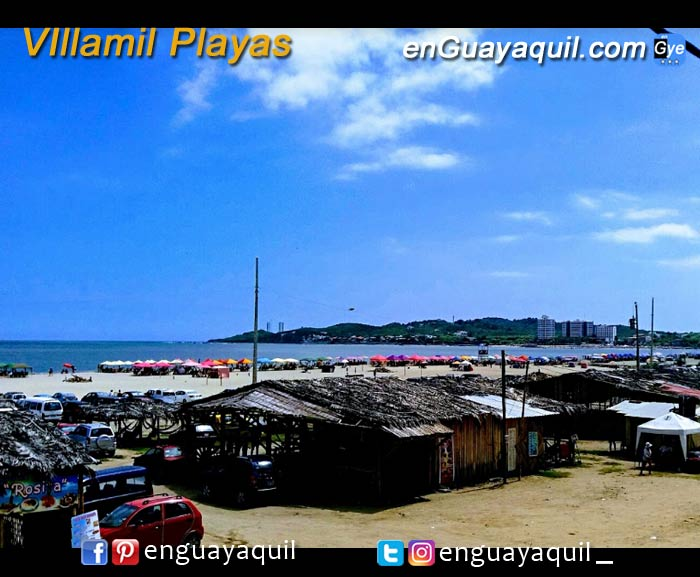 General Villamil Playas