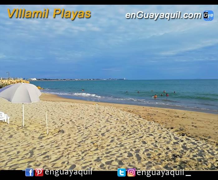 Playas Villamil