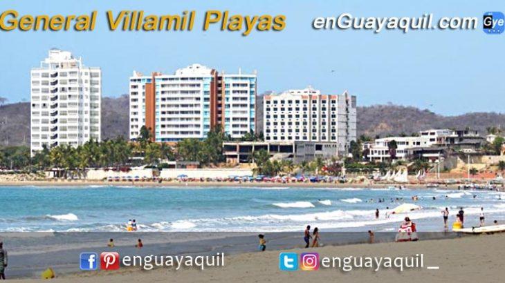 Villamil Playas