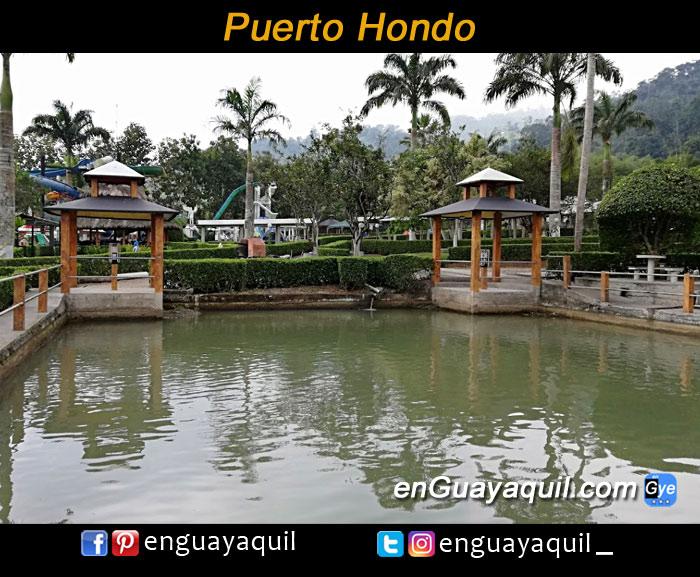 Puerto Hondo Guayaquil