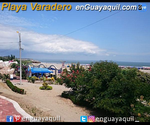 Playa Varadero Guayaquil