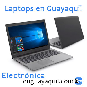 Laptops Guayaquil