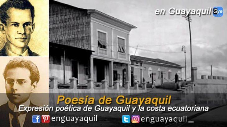 poesia de la costa ecuatoriana
