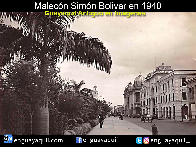 Guayaquil Antiguo